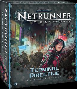 Terminal Directive